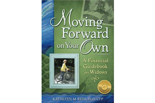 "Intro to ""Moving Forward on Your Own: A Financial Guidebook for Widows"
