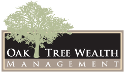 Oak Tree Wealth Management Home