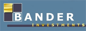 BANDER Investments Home