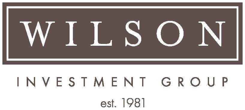 Wilson Investment Group Home
