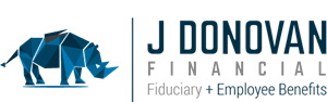 J Donovan Financial Home