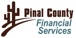 Pinal County Financial Services Home