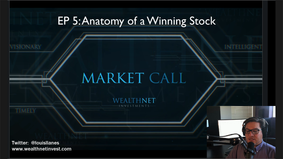 EP 5:  Anatomy of a Winning Stock