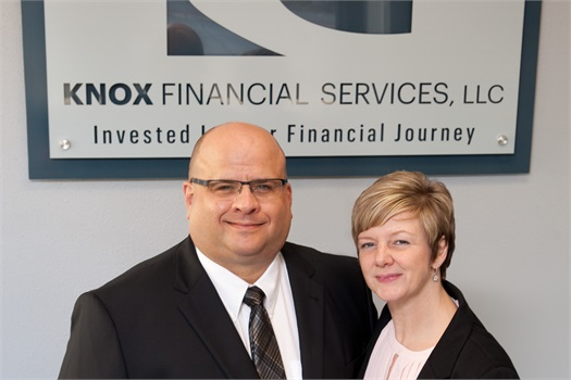 Our focus is your financial success