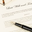 What You Can Do with a Will