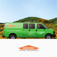 SERVPRO of West Riverside City