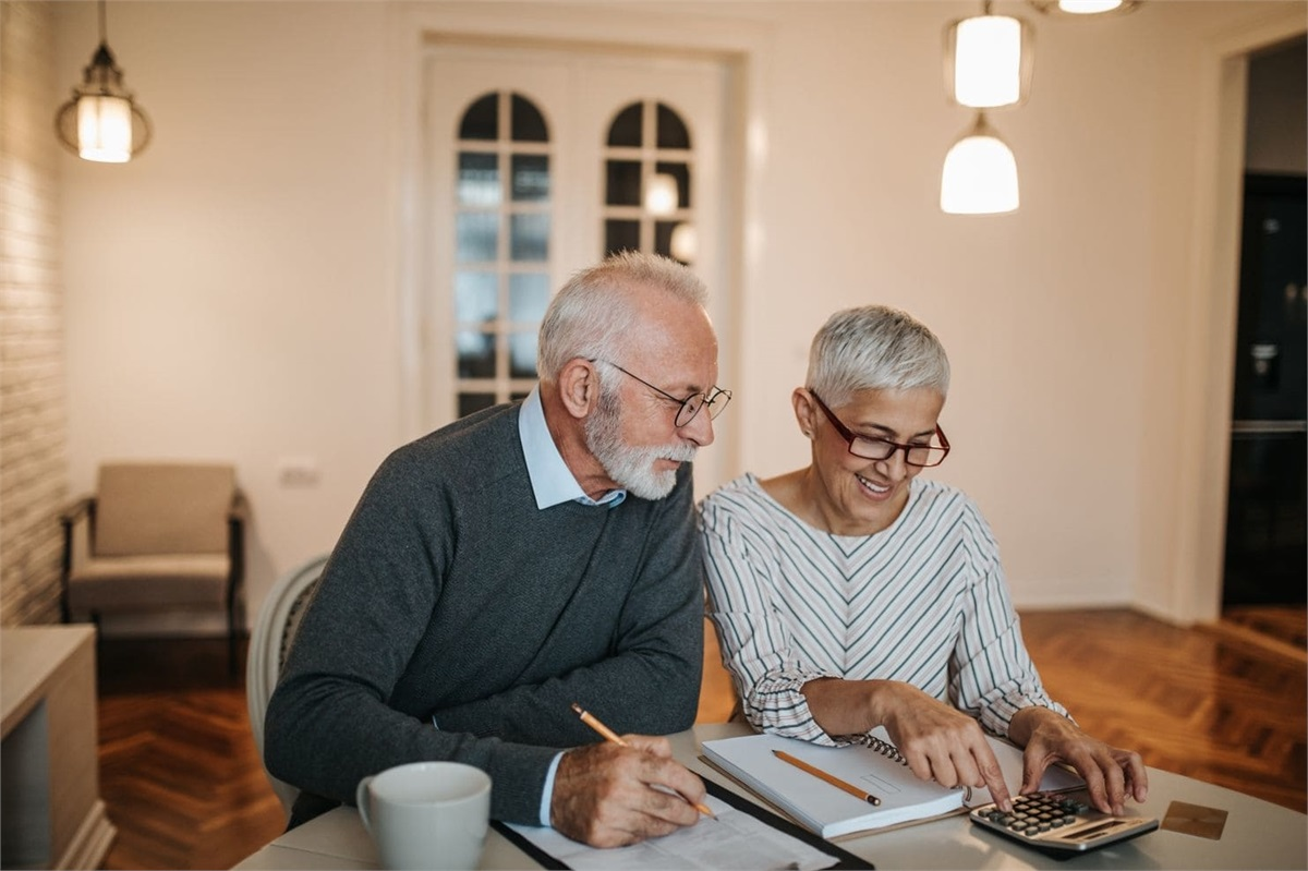 Creating an effective distribution strategy for retirement