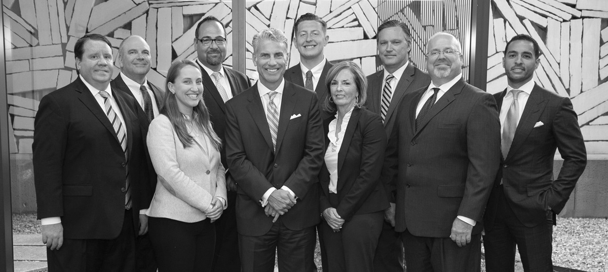 Reilly Financial Group Advisors