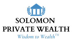 Solomon Private Wealth Home