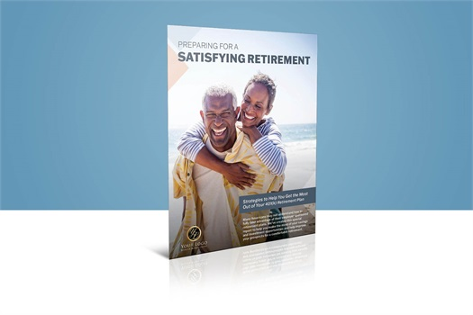 Preparing For A Satisfying Retirement - Strategies to Help You Get the Most Out of Your 401(k) Retirement Plan