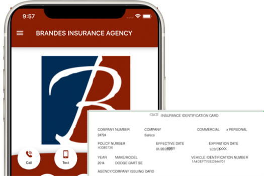 Download our agency app today!