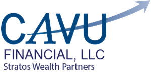 CAVU Financial Home