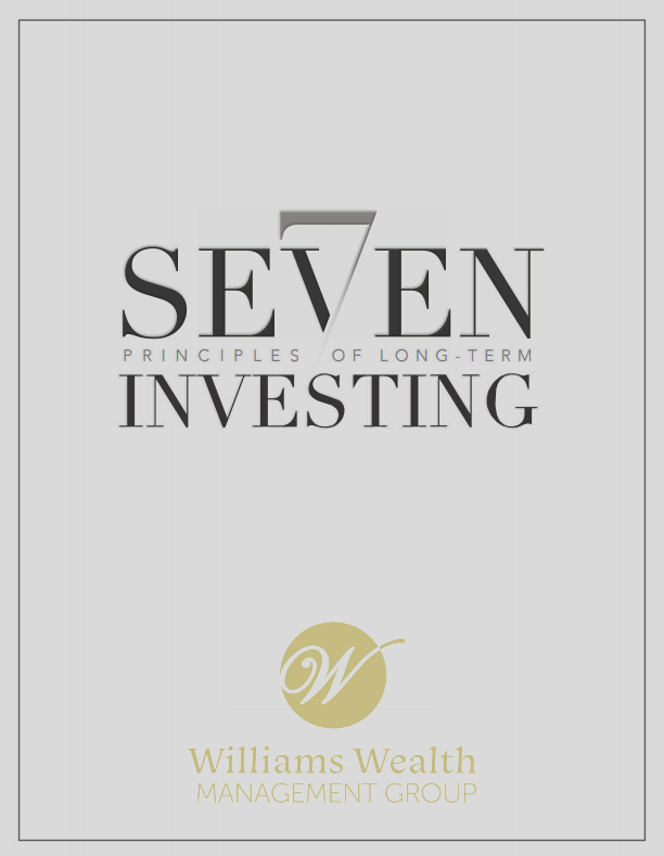 7 Principals of Long Term Investing