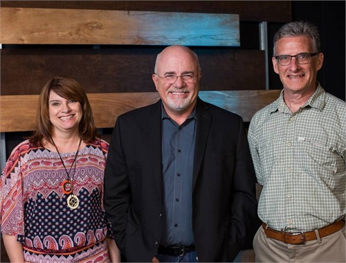 Implementing Dave Ramsey's Baby Steps
