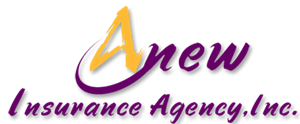 Anew Insurance Agency, Inc Home