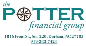 The Potter Financial Group Home