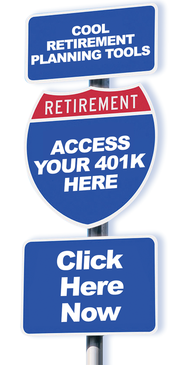 Access Your 401k