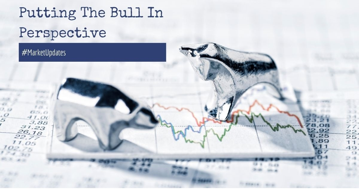 Putting The Bull In Perspective