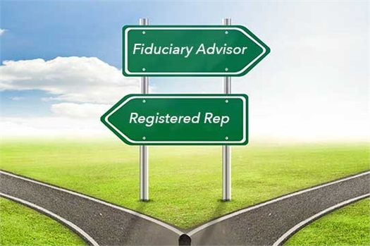 The Fiduciary Standard vs. The Suitability Standard
