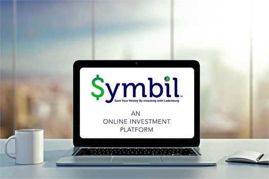 Have you heard of $ymbil?