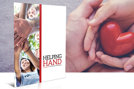 Giving Back With Planned Philanthropy Guide