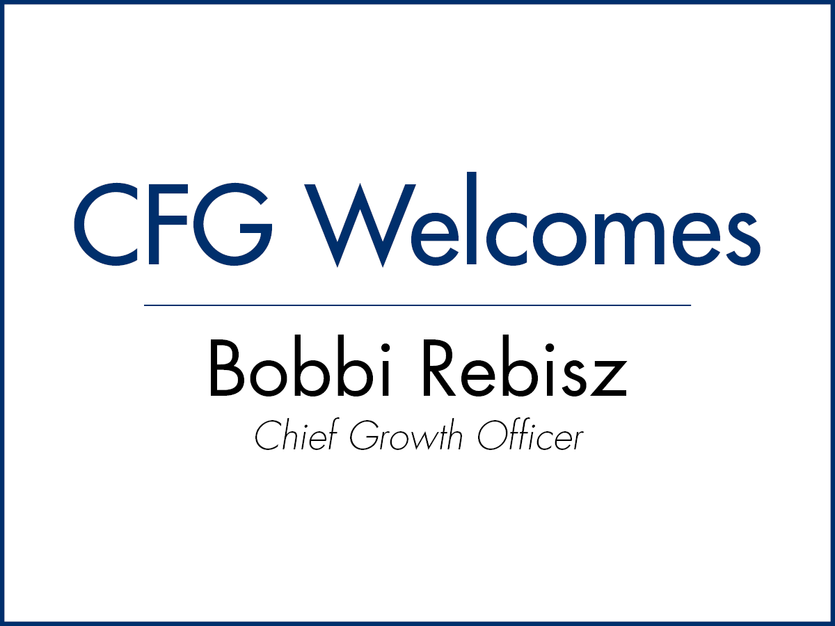 Commonwealth Financial Group Introduces New Executive Team Member, Bobbi Rebisz