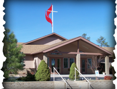 Payson United Methodist Church - Youth Summer Lunch Program