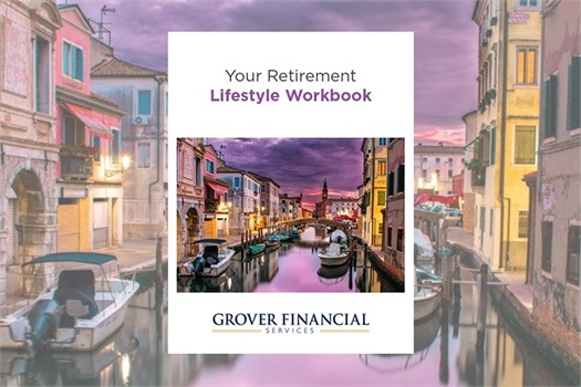 Your Retirement Lifestyle Workbook