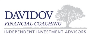 Davidov Financial Coaching Home