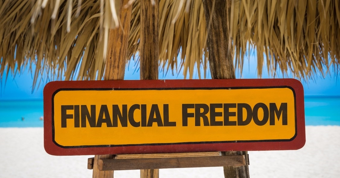 The Power Of Free Will With Your Finances and Goals