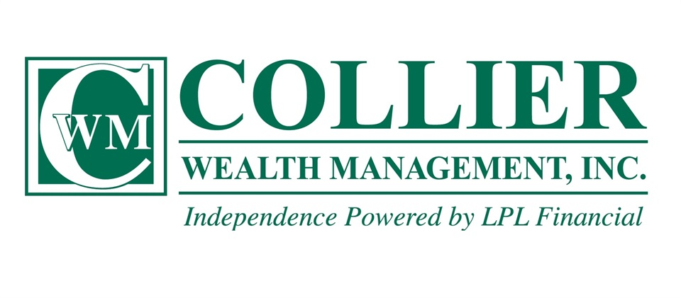 Collier Wealth Management, Inc. Home