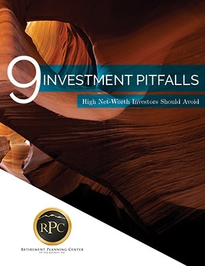 9 Investment Pitfalls - High Net-Worth Investors Should Avoid