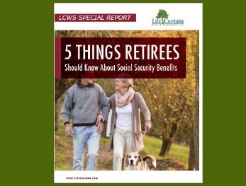 5 Things Retirees Should Know About Social Security Benefits