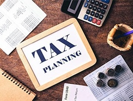Tax Planning Insights