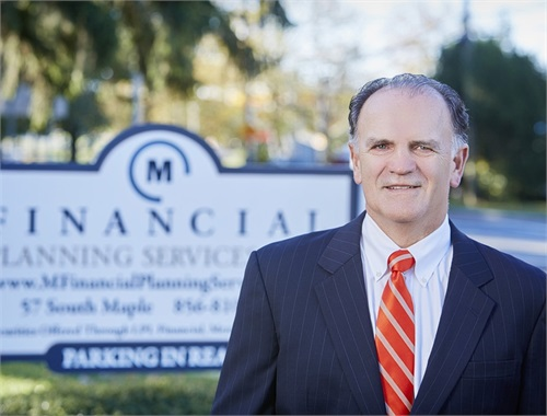 Ted Massaro, CLU, AEP <br />Chartered Financial Consultant