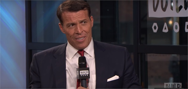 Tony Robbins Explains The Meaning Of A Fiduciary