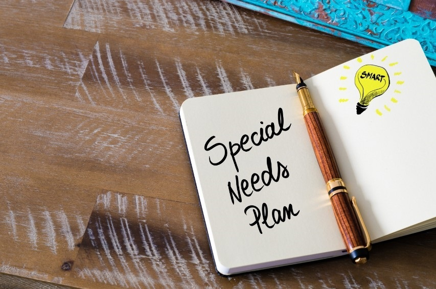 Financial Planning for Families with Special Needs Family Members
