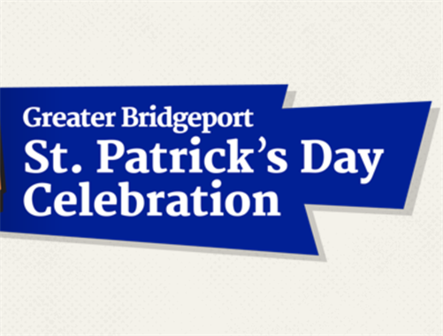 Greater Bridgeport St. Patrick's Day Celebration