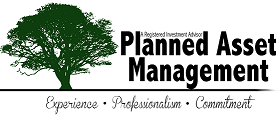 Planned Asset Management Home