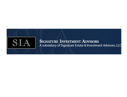 Signature Investment Advisors