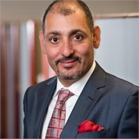 Dean Zayed, JD, LLM, CFP®
