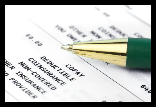 How Insurance Deductibles Work | Ryan Financial, Inc.