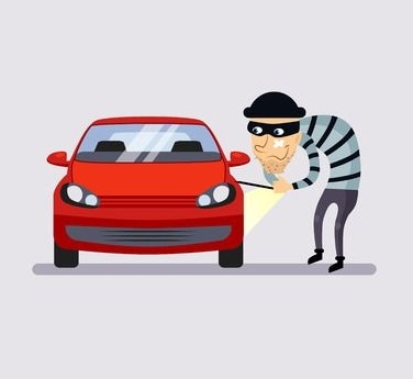 7 Tips for Avoiding Car Thieves