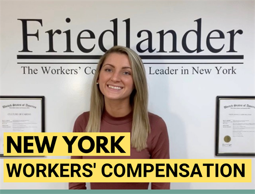 New York Workers' Compensation Requirements