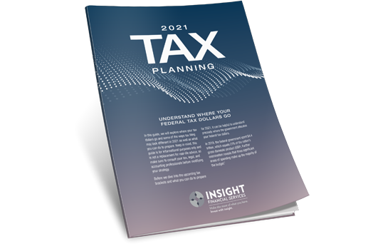 2021 Tax Planning Whitepaper