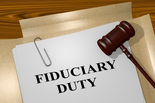 Are You a Plan Fiduciary?