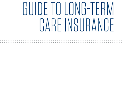 Guide to LTC Insurance