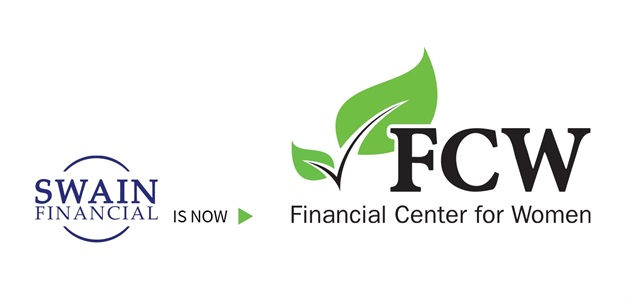 Swain Financial is Now the Financial Center for Women
