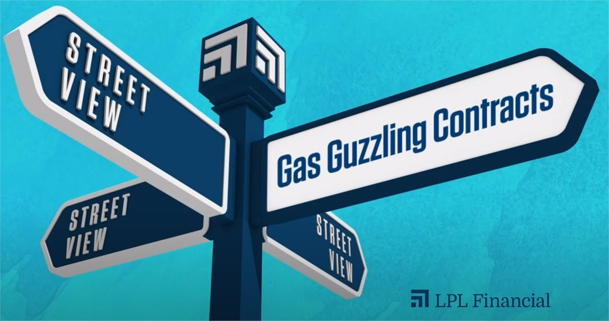 Street View: Gas Guzzling Contracts