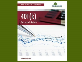 401(k) Survival Guide